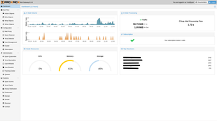 Proxmox Mail Gateway 6.0 - open-source email security platform